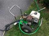 Pressure Washer Pump With Unloader