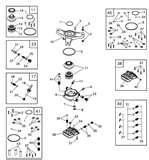 photos of Pressure Washer Pump Diagram
