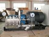 Pressure Washer Triplex Pump images