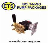 Ar Pressure Washer Pumps