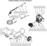Vertical Pressure Washer Pumps images