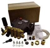 Ar Pressure Washer Pumps pictures