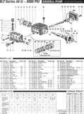 images of General Pressure Washer Pump