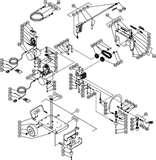 photos of Cat Pressure Washer Pump Parts