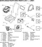 Troy Bilt Pressure Washer Replacement Pump pictures
