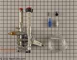 pictures of Pressure Washer Pump Rebuild