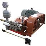 photos of Pump Pressure Washer