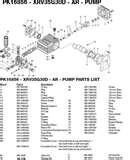 images of Repair Pressure Washer Pump