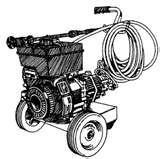 Generac Pressure Washer Pumps
