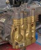 Pump Pressure Washer