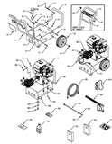 Generac Pressure Washer Pumps pictures
