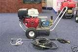 pictures of Pressure Washer Cat Pump