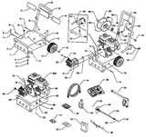 images of Pressure Washer Pumps Parts