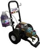 images of Used Pressure Washer Pumps