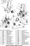 Pressure Washer Pumps Parts pictures