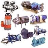 High Pressure Washer Pumps pictures