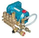 Electric Pressure Washer Pump