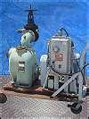 pictures of Rebuilt Pressure Washer Pumps