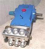 Cat Pumps Pressure Washer photos