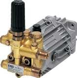 Pressure Washer Pumps Portable