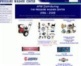 photos of Pressure Washer Pumps Parts Troy Bilt