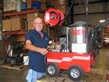 photos of Pressure Washer Pumps Portable