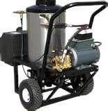 Pressure Washer Pumps Portable photos