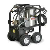 Pressure Washer Pumps Aluminum
