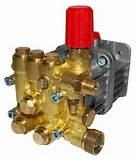 Pictures of Pressure Washer Pumps Manifold