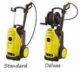 Pictures of Pressure Washer Pumps Ipswich