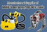 Pictures of Pressure Washer Pumps In Chennai