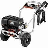 Pressure Washer Pumps Repair