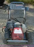 Pressure Washer Pumps Excel