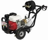 Pressure Washer Pumps Repair Images